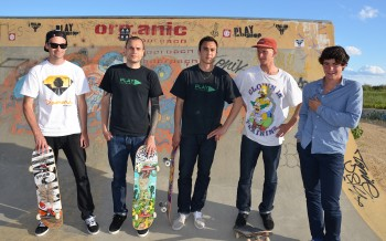 Team PLAY Skateshop