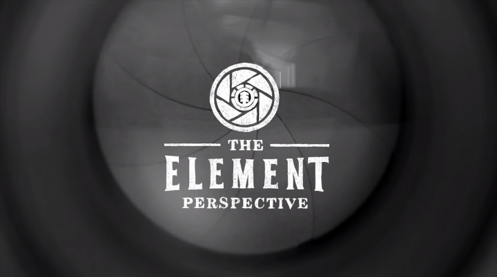 The Element Perspective - Jake Darwen