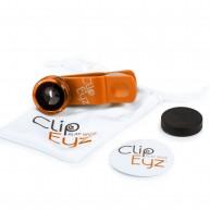 ClipEyz orange