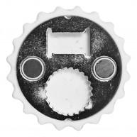 Décapsuleur magnétique Volcom aimanté pour frigo