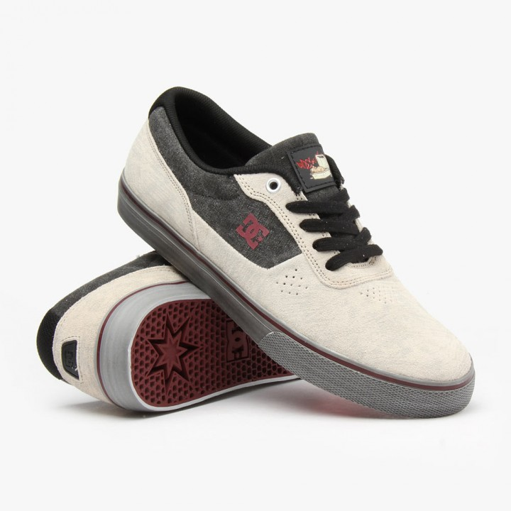 Switch S DC Shoes x Sean Cliver