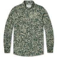 Camo Stain shirt