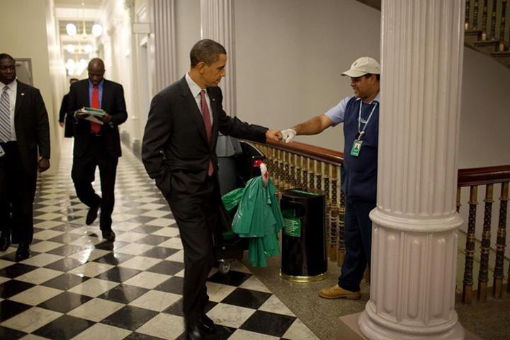Obama skate check