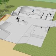 Capestang - SSC plan 2