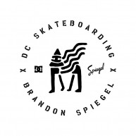 BRANDON SPIEGEL DC SHOES