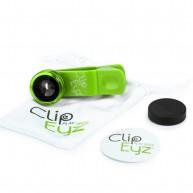 ClipEyz green