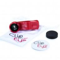 ClipEyz red