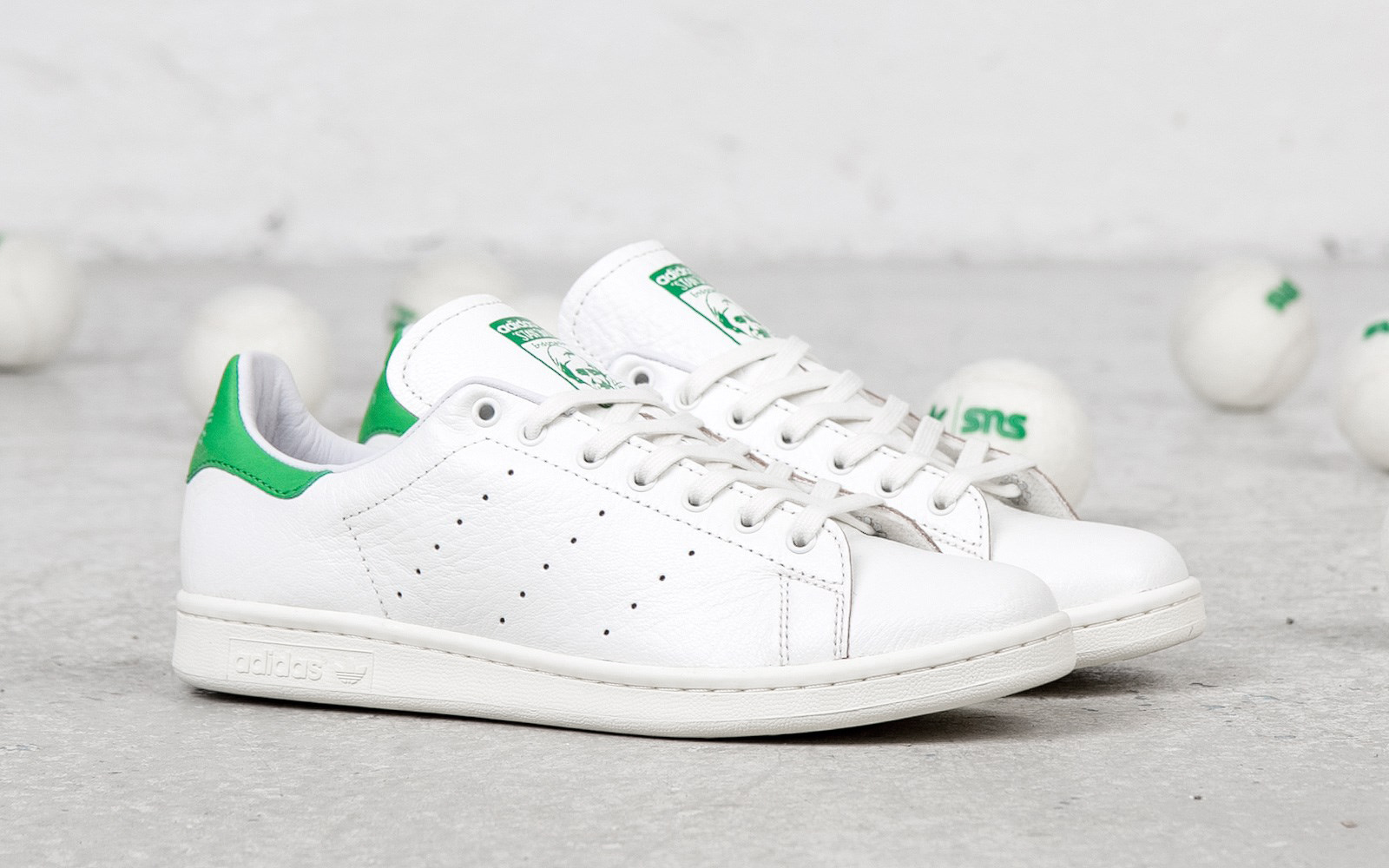 stan smith play