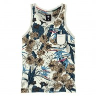element-chester-tank-debardeur-a-poche-all-over