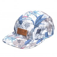 element-orchid-cap-vanilla-casquette-5-panel