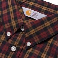 zoom chemise carhartt