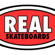real skateboards logo