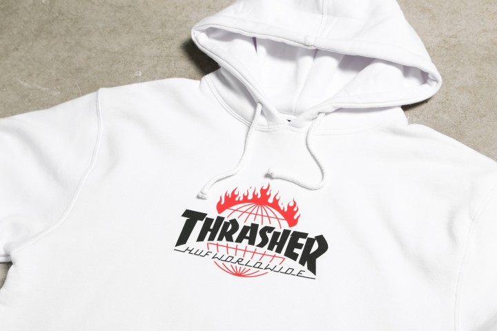 hoodies-huf-thrasher-tour-de-stoops-white