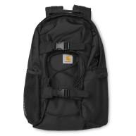 carhartt-kickflip-backpack-black-sac-a-dos-avec-sangles-de-skateboard