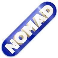 nomad-deck-resilio-logo-blue-plateau-de-skate-825-pouces