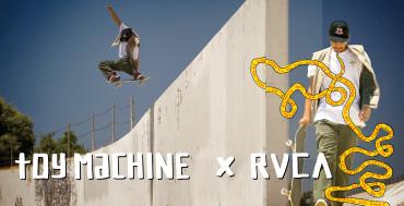 Toy-Machine-x-RVCA