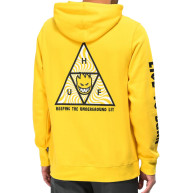 HUF-x-Spitfire-Triangle-Yellow-Hoodie--_301469-front-US